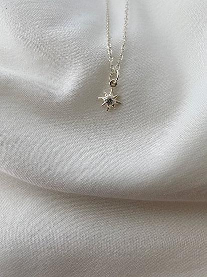 """Halskette """"Aurora"""" Silber"""