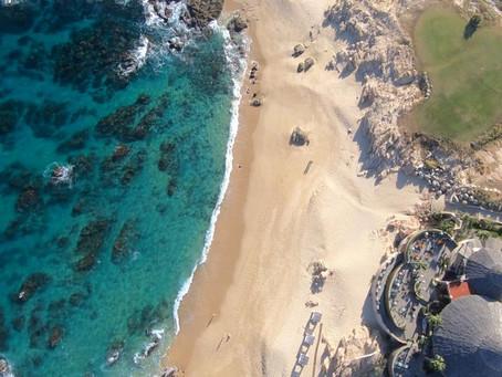 Reapertura playas Los Cabos - Armida Castro Guzmán