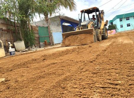 Armida Castro: mejorando vialidades en Los Cabos