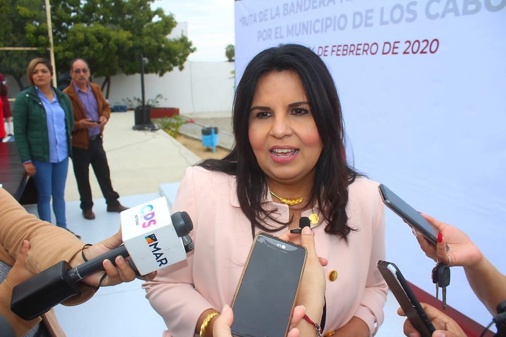 Armida Castro Guzman