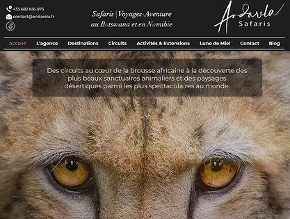 www.andarela.fr