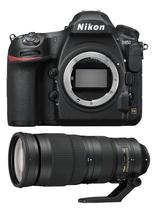 Pack Pro Nikon D850 + 200-500mm