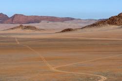 Namibie - Damaraland