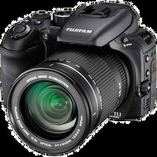 Bridge Fujifilm S100Fs 28-400mm