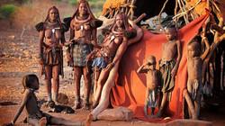 Namibie - Kaokoland