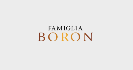 Famiglia Boron Vineyard + Wine Feature