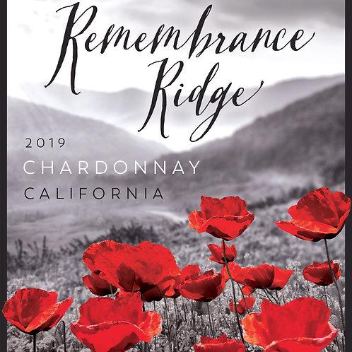 Remembrance Ridge Chardonnay