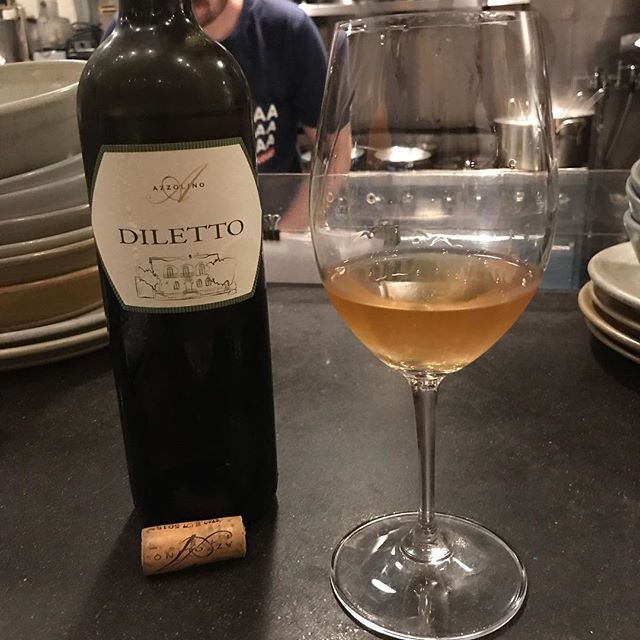 Diletto white Nero d'Avola in Nashville.