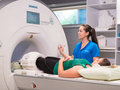 How can I prepare for my MRI?