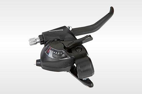Shimano Tourney EF41 7 скоростей