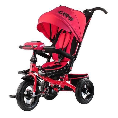 Велосипед City H5HO, розовый