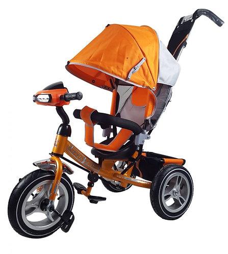 Велосипед Lexus Trike MS-0637, оранжевый
