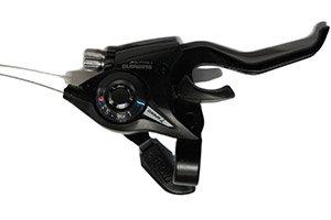 Shimano Tourney EF51 7 скоростей