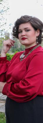 Irina Arkadina