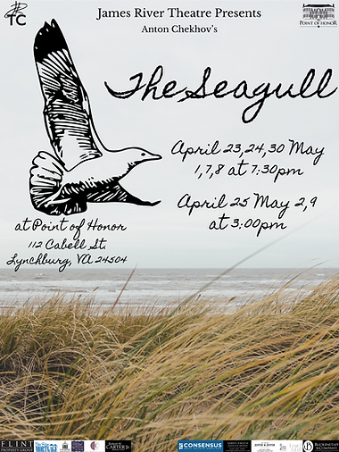Seagull Playbill.png