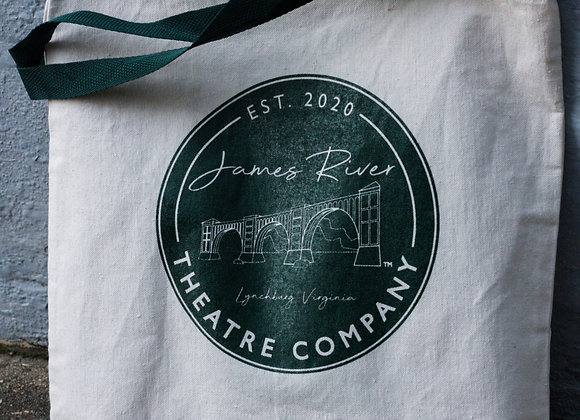 JRTC Logo Market Bag