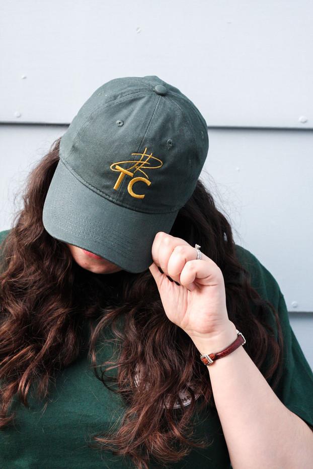JRTC Logo Dad Hat