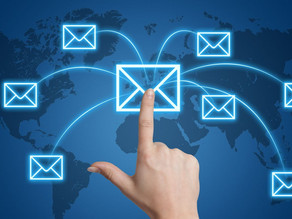 How to send multiple emails in gmail at once with follow-ups