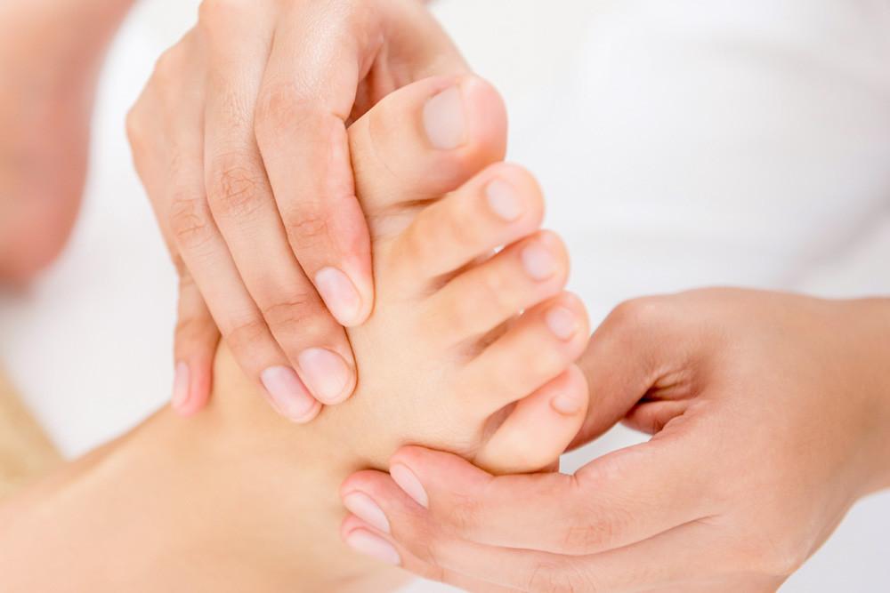 5 foute opvattingen over voetreflexologie