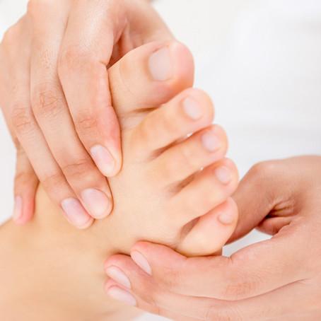 5 misvattingen over voetreflexologie