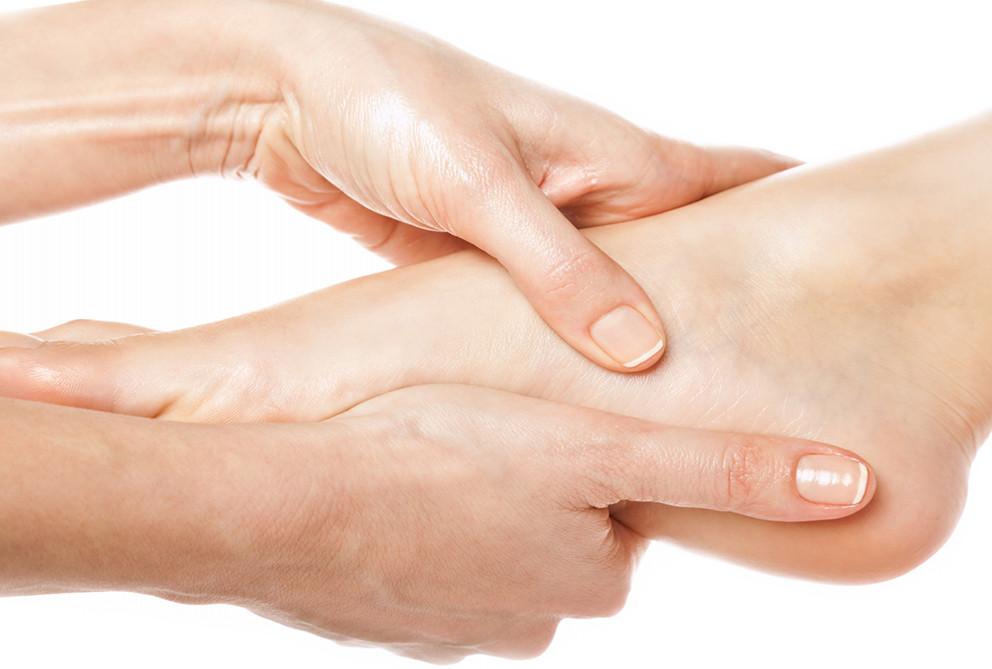 Verschil tussen voetmassage en voetreflexologie