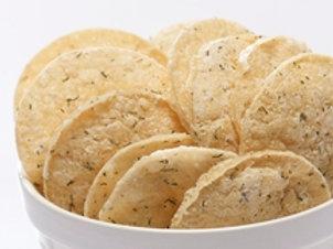 Proti Chips Keto - Cornichon à l'aneth