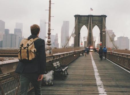 Köprüden Önce Son Çıkış