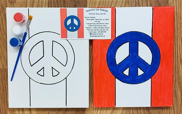 Patriotic Peace