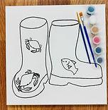 Fishin Boots Art Kit.jpg