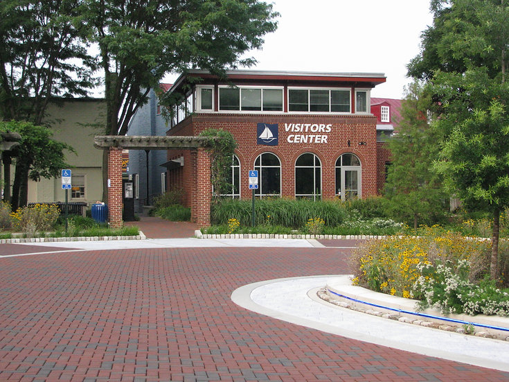 Annapolis/Anne Arundel County Conference & Visitors Bureau