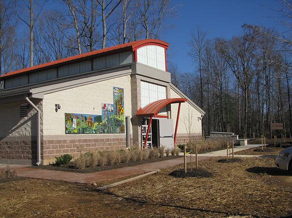 Lincoln Vista Recreation Center
