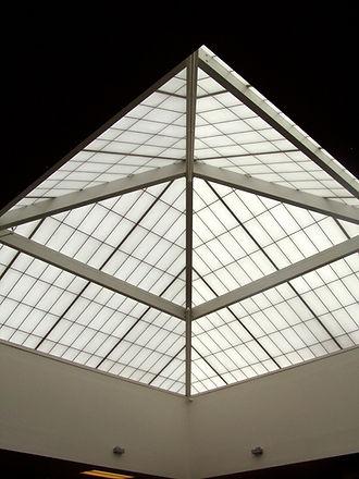 Florence bain Interior View - skylight.J