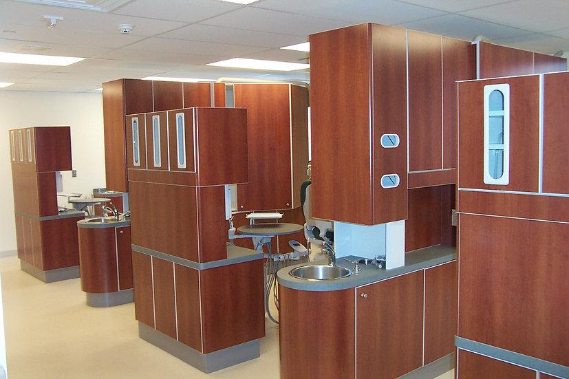 Charlotte Hall Dental Suite