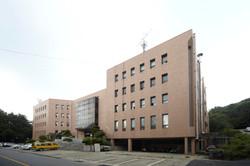 부산대학교 학생회관 (1984.12)