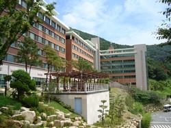 동아대학교 한림생활관 (2002.4)