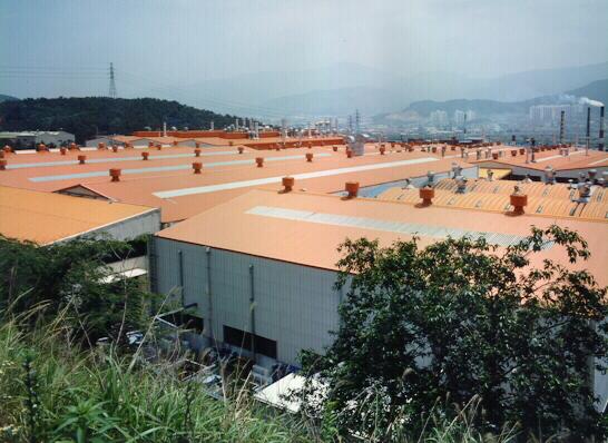한일제관 양산공장 (1997.1)