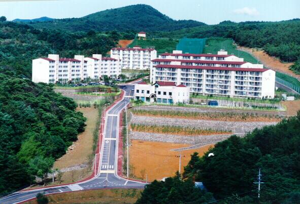하동화력 사택 (1999.05)