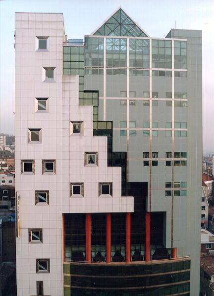 서울 규수당 문화센터 (1996.1)