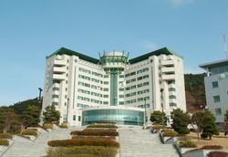 동명대학교 대학본부 (1994.6)