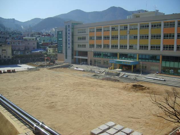 가야초등학교 (2009.2)