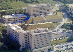 부산 동의 의료원 증축 (1994.7)