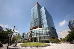 동서대학교 센텀시티R&D타운 (2012.12)
