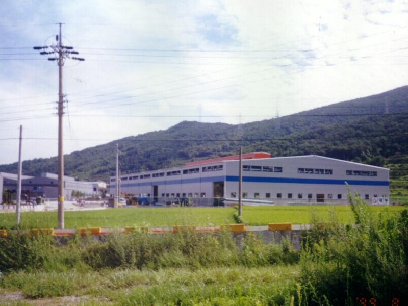 진례 한국 스파이로닥트 (1999.7)