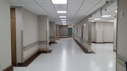 동아대 의료원 본관 지하1층 리모델링 공사 (2014.3)