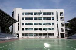 동명정보대학교 학생회관 (1998.4)