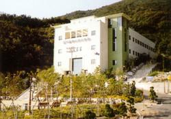 부산 함지골 청소년수련원 (1996.2)
