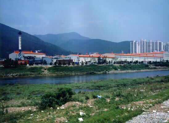 양산 태창기업 (1988.2)