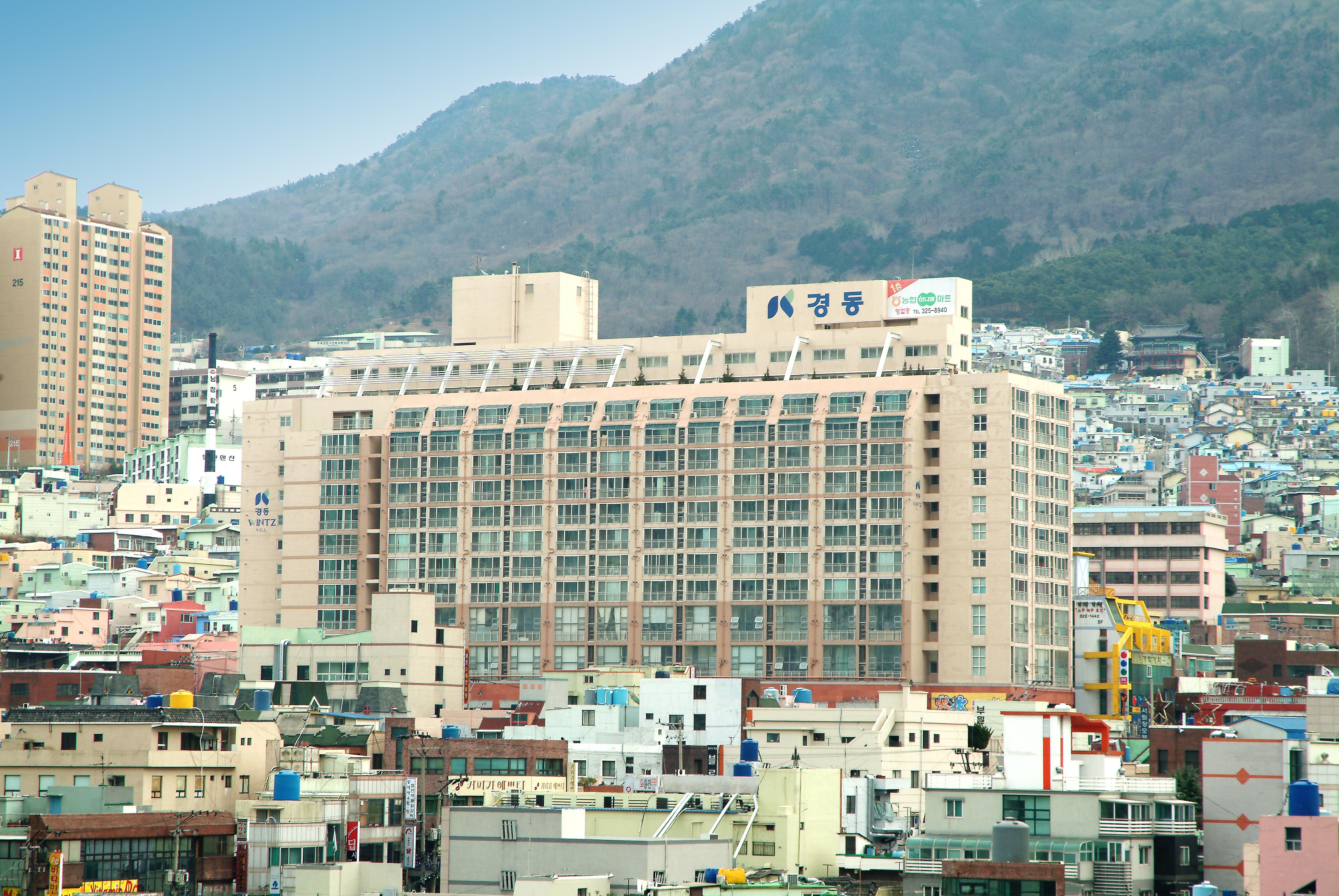 주례동 경동 윈츠빌 (2004.9)