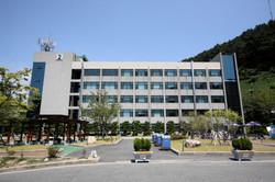 동명정보대학교 공학관 (1996.2)