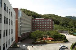 경성대학교 제2공학관 (1991.2)